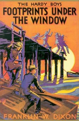 Footprints Under the Window - Dixon, Franklin W