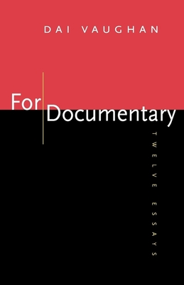 For Documentary: Twelve Essays - Vaughan, Dai