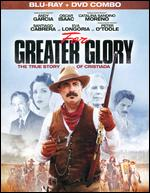 For Greater Glory [2 Discs] [Blu-ray/DVD] - Dean Wright
