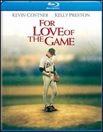 For Love of the Game [Blu-ray] - Sam Raimi