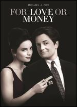 For Love or Money - Barry Sonnenfeld