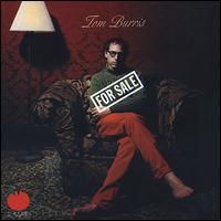For Sale - Tom Burris