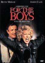 For the Boys - Mark Rydell