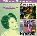 Forbidden Fruit/Nina Simone at Newport