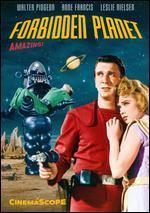 Forbidden Planet [P&S]