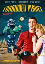 Forbidden Planet [P&S] - Fred Wilcox