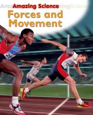 Forces and Motion - Hewitt, Sally