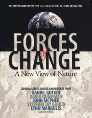 Forces of Change: A New View of Nature - National Geographic Society