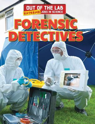 Forensic Detectives - Kawa, Katie