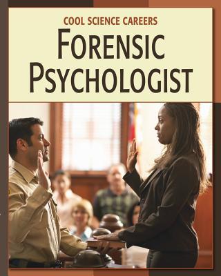 Forensic Psychologist - Heinrichs, Ann