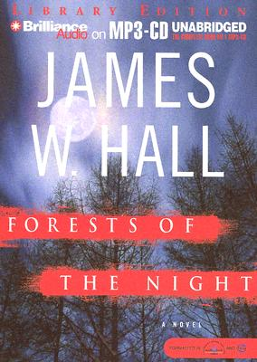 Forests of the Night - Hall, James W