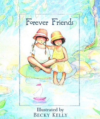 Forever Friends - Regan, Patrick