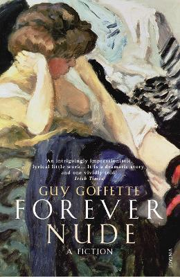 Forever Nude - Goffette, Guy