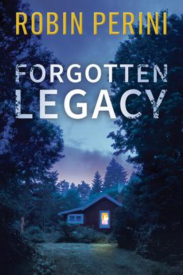 Forgotten Legacy - Perini, Robin