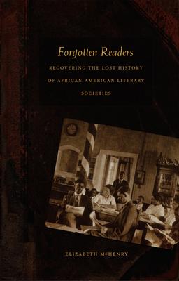 Forgotten Readers-PB - McHenry, Elizabeth