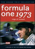 Formula One Review: 1973