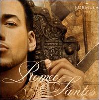 Formula, Vol. 1 - Romeo Santos