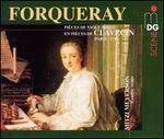 Forqueray: Pièces de Clavecin