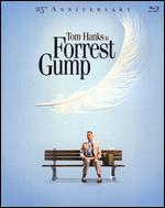Forrest Gump [25th Anniversary] [Includes Digital Copy] [Blu-ray]