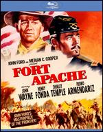 Fort Apache [Blu-ray] - John Ford