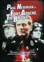 Fort Apache, the Bronx - Daniel Petrie, Sr.