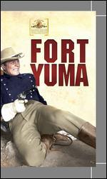 Fort Yuma - Lesley Selander
