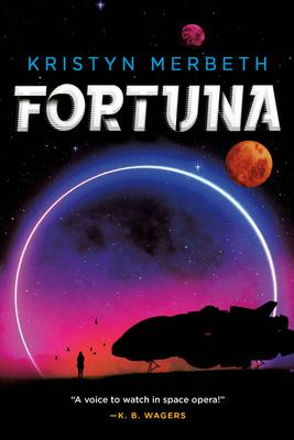 Fortuna - Merbeth, Kristyn