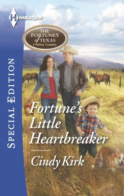 Fortune's Little Heartbreaker - Kirk, Cindy