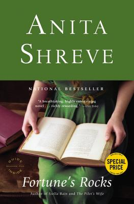 Fortune's Rocks - Shreve, Anita