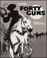 Forty Guns [Criterion Collection] [Blu-ray]