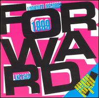 Forward 'Til Death: Sampler Compilation - Various Artists