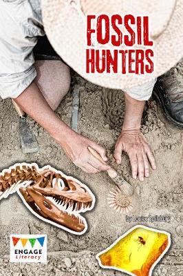 Fossil Hunters - Spilsbury, Richard