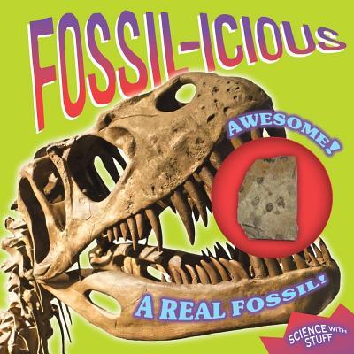 Fossil-Icious - Kulavis, Allyson
