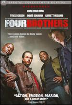 Four Brothers [WS] [Special Collector's Edition] - John Singleton