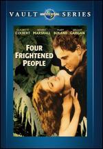 Four Frightened People - Cecil B. DeMille