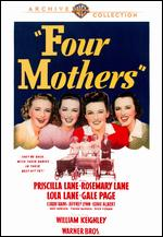 Four Mothers - William Keighley