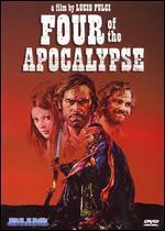 Four of the Apocalypse - Lucio Fulci