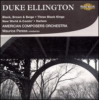 Four Symphonic Works - Duke Ellington
