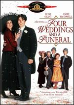 Four Weddings and a Funeral [French] - Mike Newell