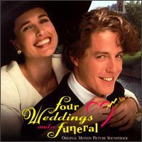 Four Weddings and a Funeral - Original Soundtrack