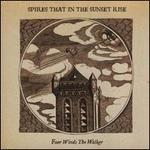 Four Winds the Walker