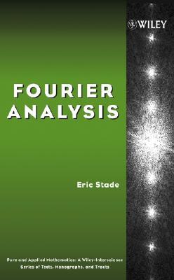 Fourier Analysis - Stade, Eric