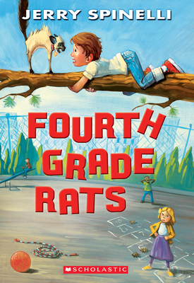 Fourth Grade Rats - Spinelli, Jerry