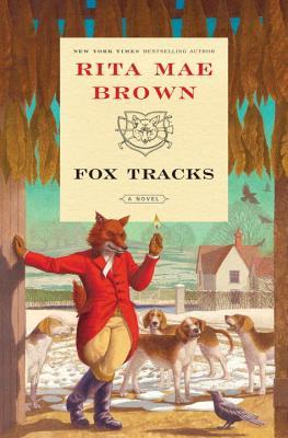 Fox Tracks - Brown, Rita Mae