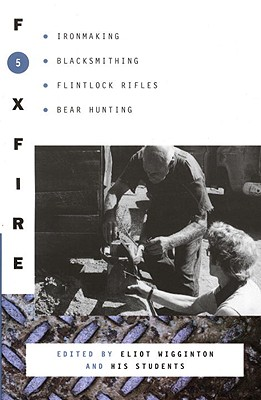 Foxfire 5 - Foxfire Fund Inc, and Wigginton, Eliot (Editor)