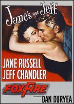 Foxfire - Joseph Pevney
