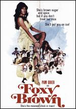 Foxy Brown - Jack Hill