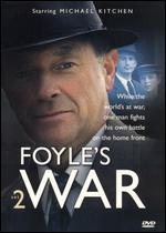 Foyle's War: Series 2 [4 Discs]