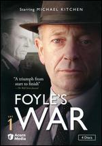 Foyle's War: Set 1 [4 Discs] -