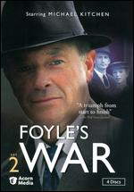 Foyle's War: Set 2 [4 Discs] -